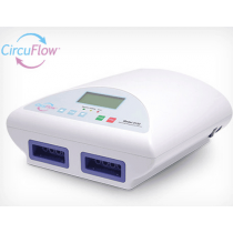 CircuFlow 5150 Intermittent Pneumatic Compression Pump 4 Chamber