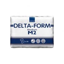 Delta-Form-m2