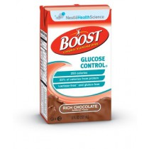 BOOST GLUCOSE CONTROL Chocolate - 237 mL