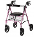 Guardian Rollators - Breast Cancer Awareness