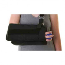 Shoulder Immobilizer with Abduction Pillow