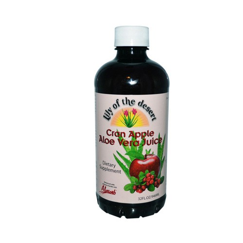 Lily of the Desert Aloe Vera Juices