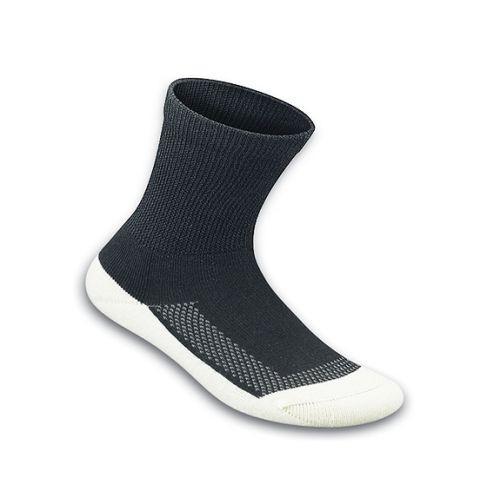 padded sole diabetic socks b50