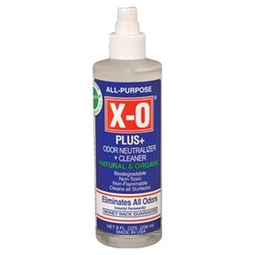 X-O Plus Deodorizer