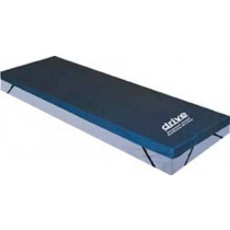 Gel Foam Mattress Overlayby Drive