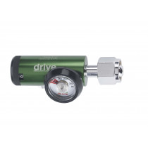 Drive Medical Oxygen Regulator CGA540