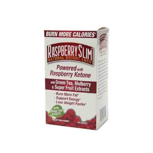 Raspberry Slim Diet Aid