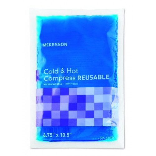 Hot / Cold Pack McKesson