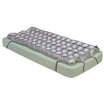 Deluxe Static Air Mattress Overlay by Drive
