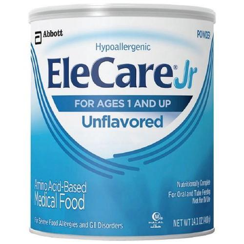 EleCare Junior Amino Acid Based Medical Food Unflavored - 14.1 oz