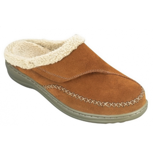 Charlotte Orthotic Women's Slippers