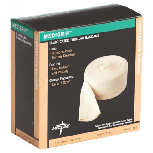 Medigrip Elasticated Tubular Bandage