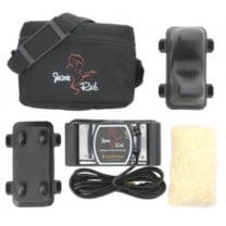 Jeanie Rub Massager Professional Package - PRO-3405-KIT