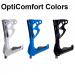 OptiComfort Forearm Crutches Color Options