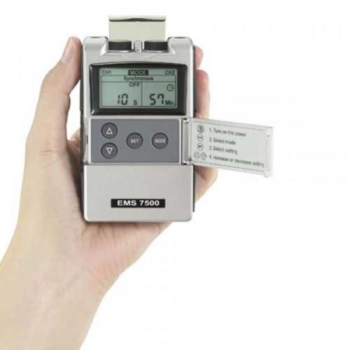 Acclaim Digital EMS Unit