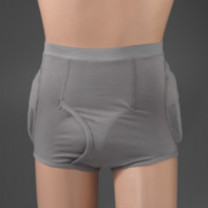 Posey Community Hipsters, Men's Brief