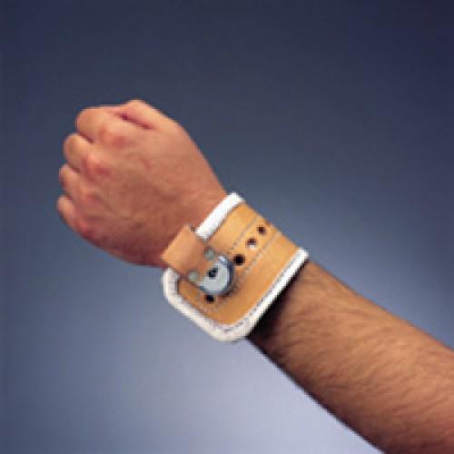 Posey Leather Locking Cuffs