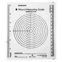 Wound Measuring Device by McKesson