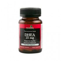 FutureBiotics DHEA Dietary Supplement