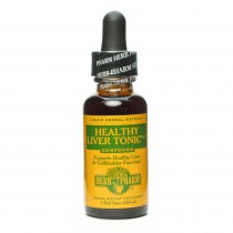 Herb Pharm Liver Health Tonic Liquid Herbal Extract