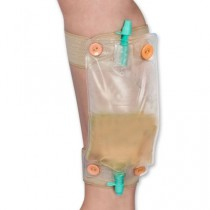 NelMed Urine Bag Holder