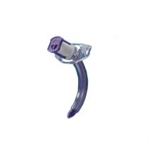 Portex Blue Line Ultra Fenestrated Cuffless Tracheostomy Tubes