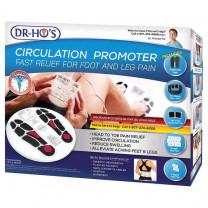 DR HO Circulation Promoter - Basic Package - Pads, Bag, DVD