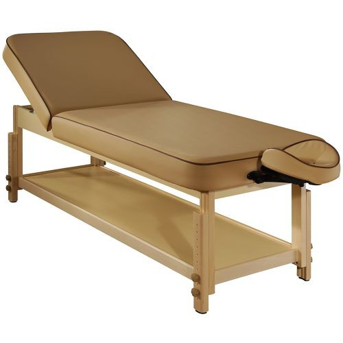 Harvey-Tilt Stationary Massage Table Package