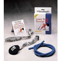 Thera Band Lower Body Exercise Kit