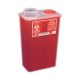 14 Quart Sharps Container with Chimney Top 8881676434
