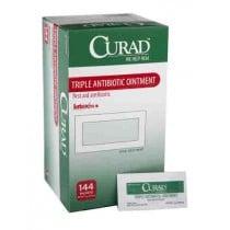 CURAD Triple Antibiotic Ointment