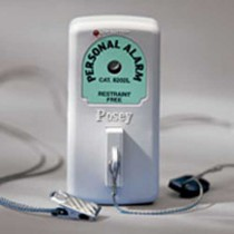 Posey Personal Alarm 8202L