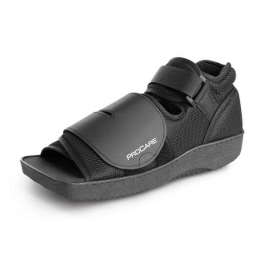 ProCare Squared Toe Post Op Shoe