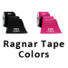 KT Tape Ragnar Colors