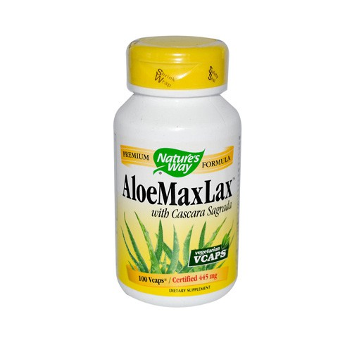 Nature's Way AloeMaxLax