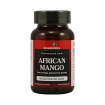 FutureBiotics African Mango 150 mg Dietary Supplement