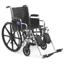 Narrow Wheel Chair