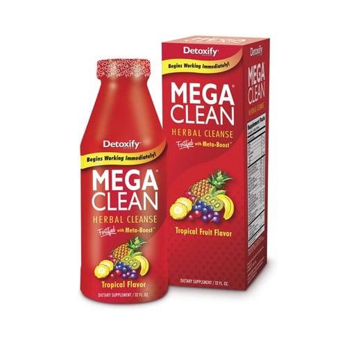Detoxify Ready Clean Herbal Cleanse