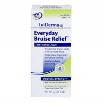 Fast Bruise Relief 2.2 Oz