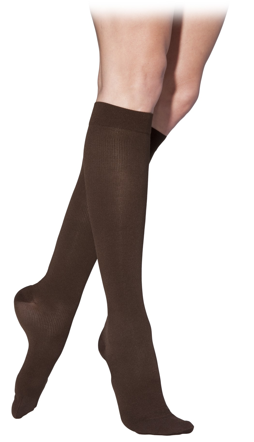 757480044e5 Sigvaris 360 Cushioned Cotton Women s Knee High Compression Socks - 362C  CLOSED TOE 20-30 mmHg  w FREE S H 362CLSW00