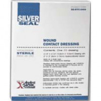 Silverseal Wound Contact Dressing