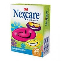 Nexcare Tattoo Waterproof Adhesive Strips