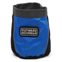 Kyjen Outward Hound Treat n Ball Bag