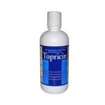 Topricin Anti Inflammatory Pain Relief