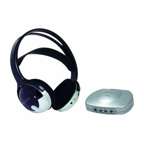 Unisar TV Listener J3 Infrared Wireless Headphones - UNI-TV920