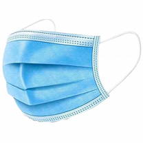 Spin Care Disposable Protective Mask