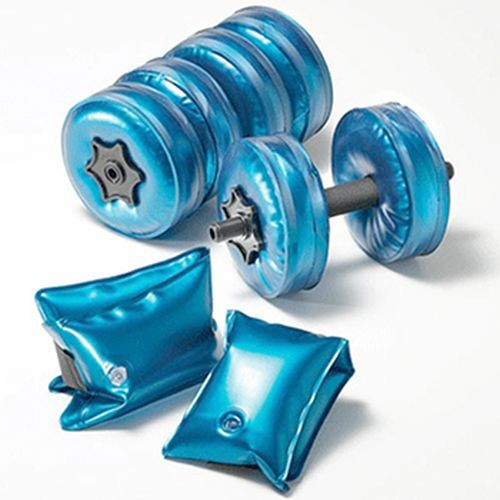 AquaBells Travel Weights