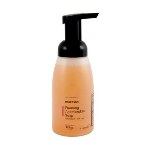 Antimicrobial Liquid Foaming Hand Soap