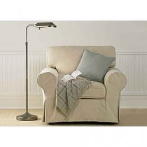 Heritage Deluxe Natural Spectrum Floor Lamp