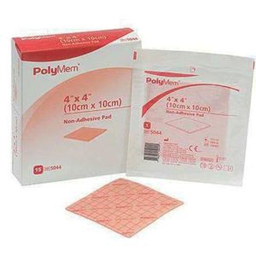 PolyMem 5124 | 4 x 12-1/2 Inch Pad by Ferris